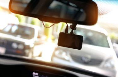 """Verkehrsunfall: """"Dash-Cam""""-Aufnahmen als Beweismittel"""