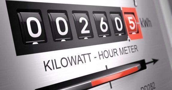 Stromlieferungsvertrag - Vertragskündigung und weiterer Strombezug