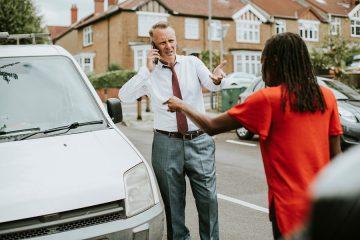 Verkehrsunfall – Vergleichs- und Abfindungsvereinbarung – Verjährung ausgenommener Ansprüche