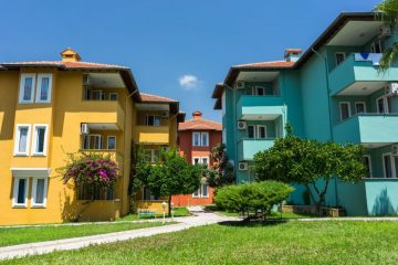 Gewährleistungsanspruch – Hotelgrundstück bei fehlender Bau- bzw. Betriebsgenehmigung