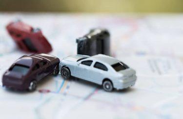 Verkehrsunfall: Bemessung des Haushaltsführungsschadens