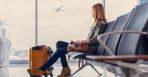 Stornierung durch Fluggast - Rückerstattung Flugpreis