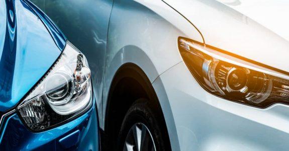 Verkehrsunfall - Mietwagenkostenersatz bei auseinanderfallen der Fahrzeugklassen