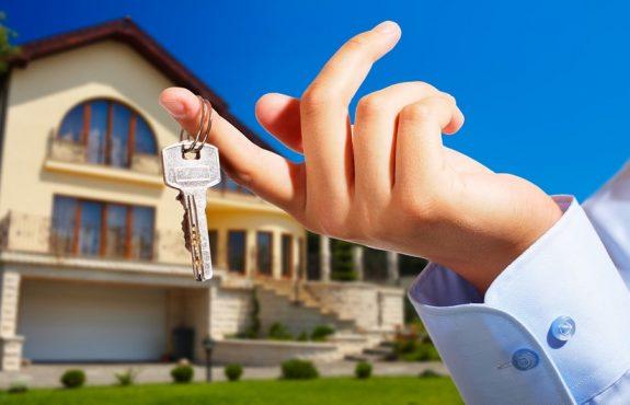 Hauskaufvertrag - Mieteinnahmen eines Mehrfamilienhauses - Beschaffenheitsvereinbarung