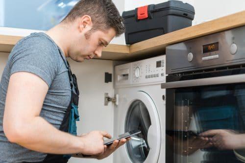Produkthaftung für eine Waschmaschine –Produktfehler bei mehreren möglichen Fehlerursachen