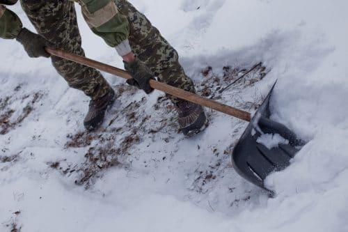 Winterdienstleistungen - Minderung bei mangelhaften Arbeiten