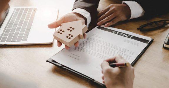 Grundstücksverkauf: heimliche Provisionsabsprachen - Sittenwidrigkeit