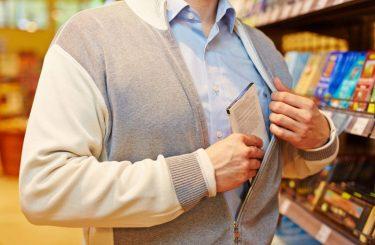 Haftstrafe bei dem Diebstahl eines Schokoladenriegels für 0,95 Euro?