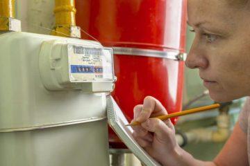Unterbrechung der Energieversorgung durch Grundversorger