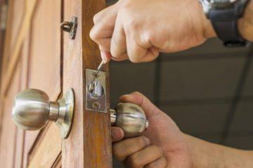 Schlüsselnotdienst – unredliches Verhalten vor dem Öffnen der Wohnungstür