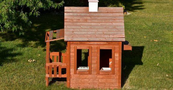 Grunddienstbarkeit - Beeinträchtigung durch Errichtung eines Kinderspielhauses in Grenznähe