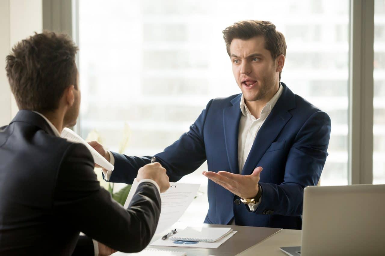 Dienstvertrag - Zahlungsrückstand als Grund für außerordentliche Kündigung
