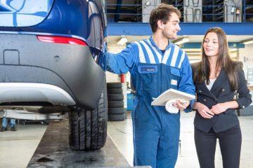 Kraftfahrzeugwerkstatt – Rechnungszugang muss nachgewiesen werden wegen Verjährungsbeginn