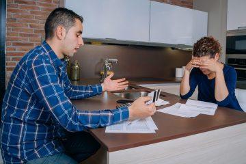 Kreditvertrag – Anspruch auf Beteiligung an Kreditraten nach Trennung