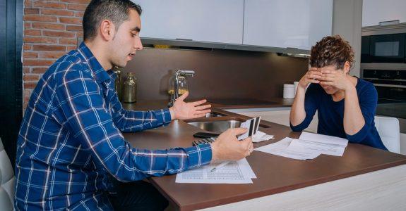 Kreditvertrag - Anspruch auf Beteiligung an Kreditraten nach Trennung