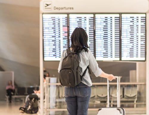 Flugverspätung – Vermeidbarkeit einer Verspätung