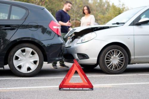 Verkehrsunfall – Beweislast für Eigentümerstellung des beschädigten Fahrzeugs