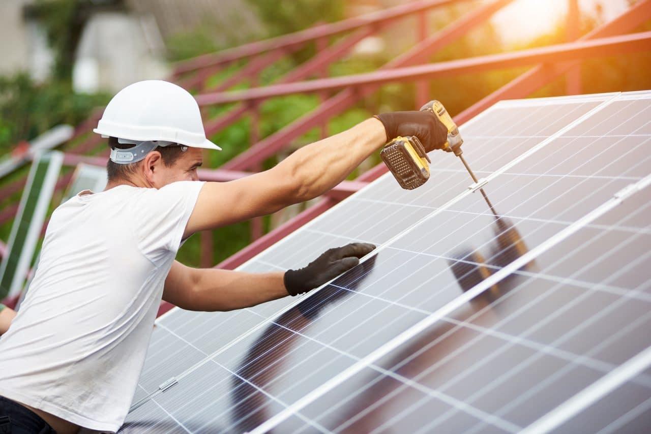 Solaranlage - Gewährleistungsanspruch bei fehlerhafter Montage