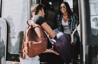 Busfahrt - Haftung eines Busunternehmens für abhandengekommenes Gepäck