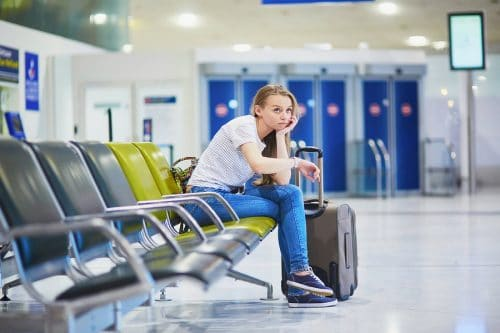 Ausgleichsleistungen nach der Europäischen Flugverordnung