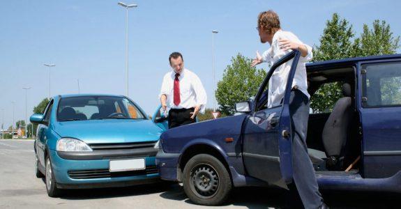Beweis des ersten Anscheins bei einer Fahrzeugkollision im Kreuzungsbereich