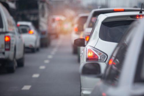 Alleinhaftung bei Fahrstreifenwechsel unter Mißachtung des Vorrangs des überholenden Fahrzeugs