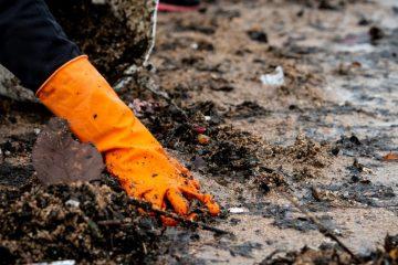 Grundstücksverschmutzung durch Ölaustritt – Schadensersatzanspruch