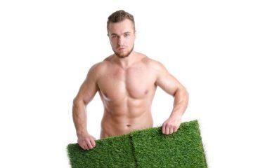 Nachbar nackt im Garten – Unterlassungsanspruch