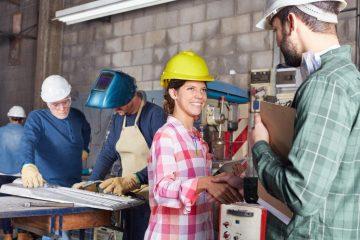 Ausübungsberechtigung – Erteilung nach der Handwerksordnung