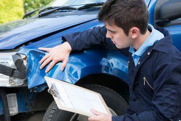 Verkehrsunfall – Vorschadensreparatur und Abschlag vom Wiederbeschaffungswert