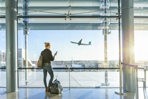 Ausgleichsansprüche nach der Fluggastrechte-Verordnung wegen Verspätung des Zubringerfluges