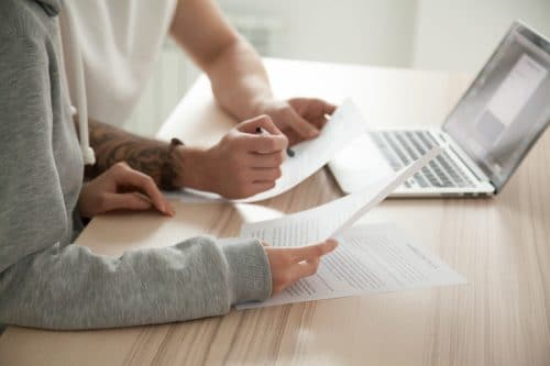 Darlehensvertrag – Kündigung und Rückzahlungsanspruch