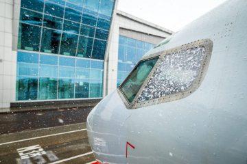 Flugverzögerung wegen schlechtem Wetter – Ausgleichsleistungsanspruch des Fluggastes