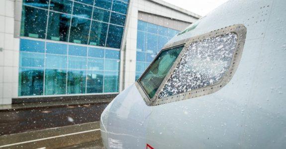 Flugverzögerung wegen schlechtem Wetter - Ausgleichsleistungsanspruch des Fluggastes