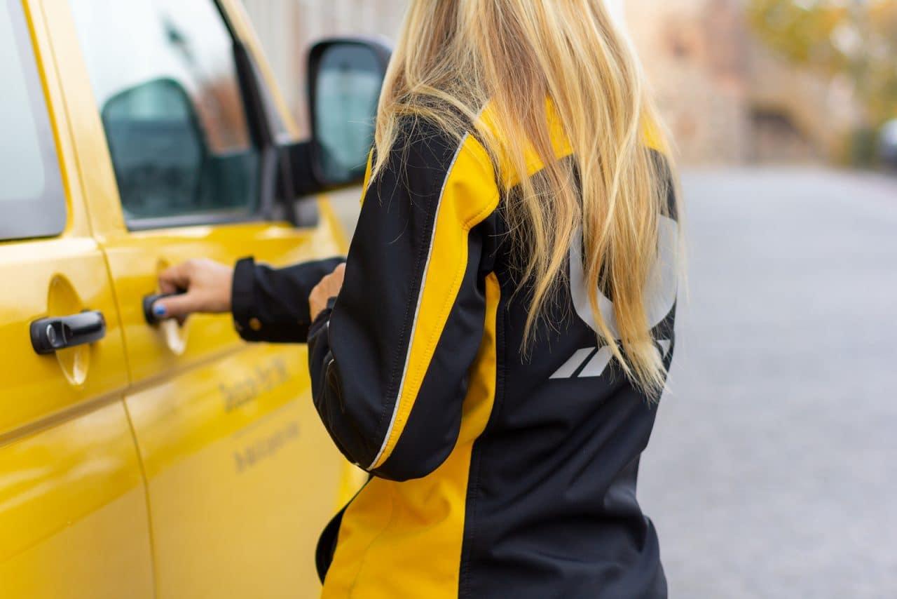 Verkehrssicherungspflichtverletzung – Sturz einer Postzustellerin