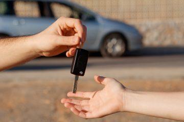 Verkehrsunfall: Höhe der zu erstattenden Mietwagenkosten