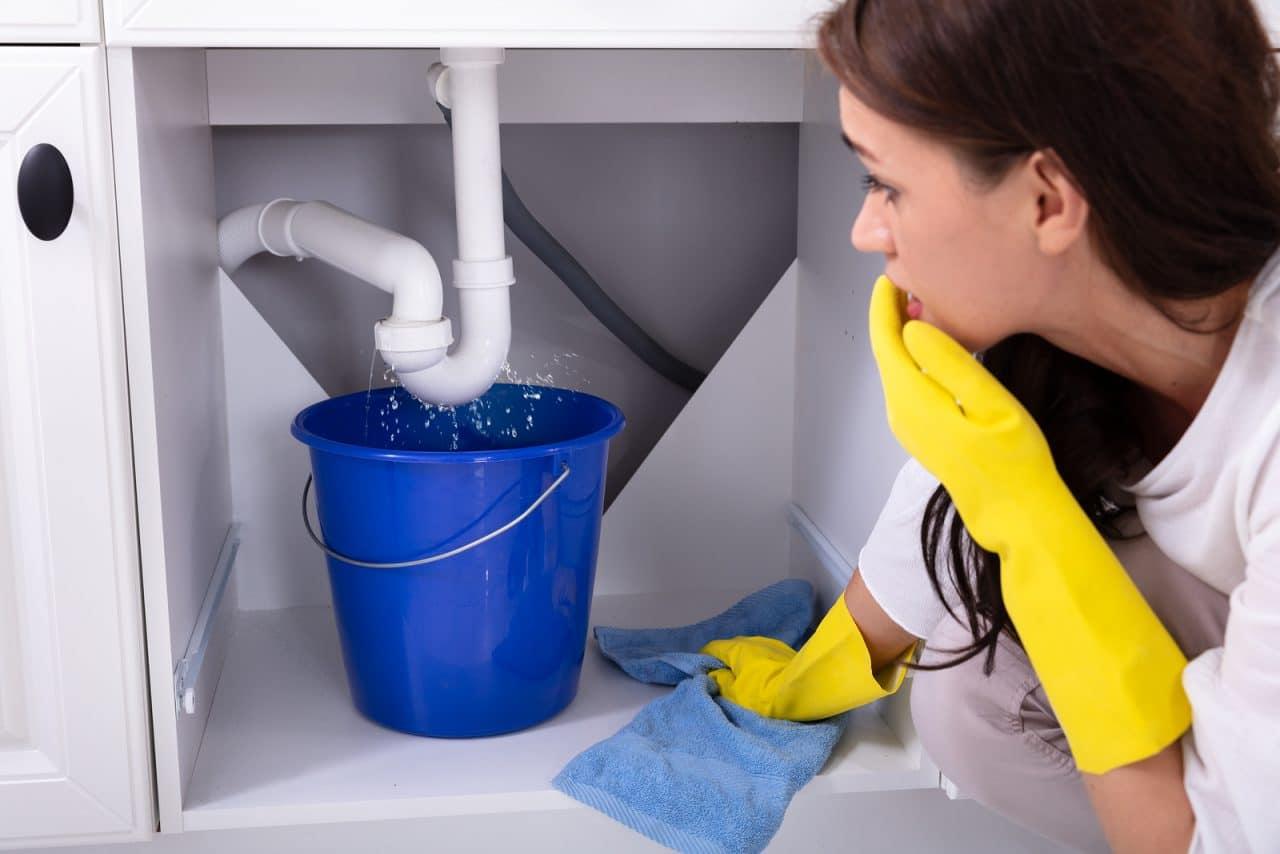 Wohngebäudeversicherung grob fahrlässige Herbeiführung eines Leitungswasserschadens