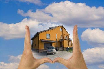 Wohngebäudeversicherung: Bezugsfertigkeit eines Gebäudes