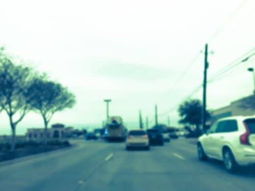 Verkehrsunfall: Anscheinsbeweis für Unfallverursachung bei Fahrstreifenwechsel
