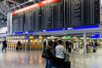 """Fluggastrechte – Flugannullierung durch """"wilden Streik"""" mit massenhafte Krankmeldungen"""