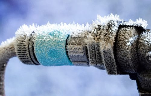 Frostbedingter Leitungswasserschaden - grobe fahrlässige durch Mieter