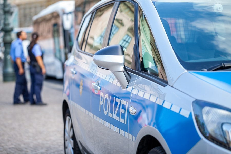 Schmerzensgeldanspruch eines Polizeibeamten wegen Beleidigung