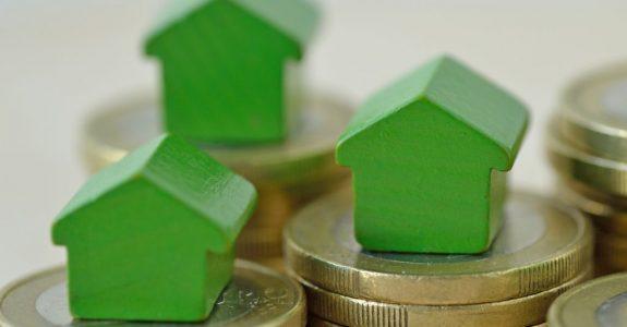 Wohngebäudeversicherung - nicht genutzte Gebäude oder Gebäudeteile