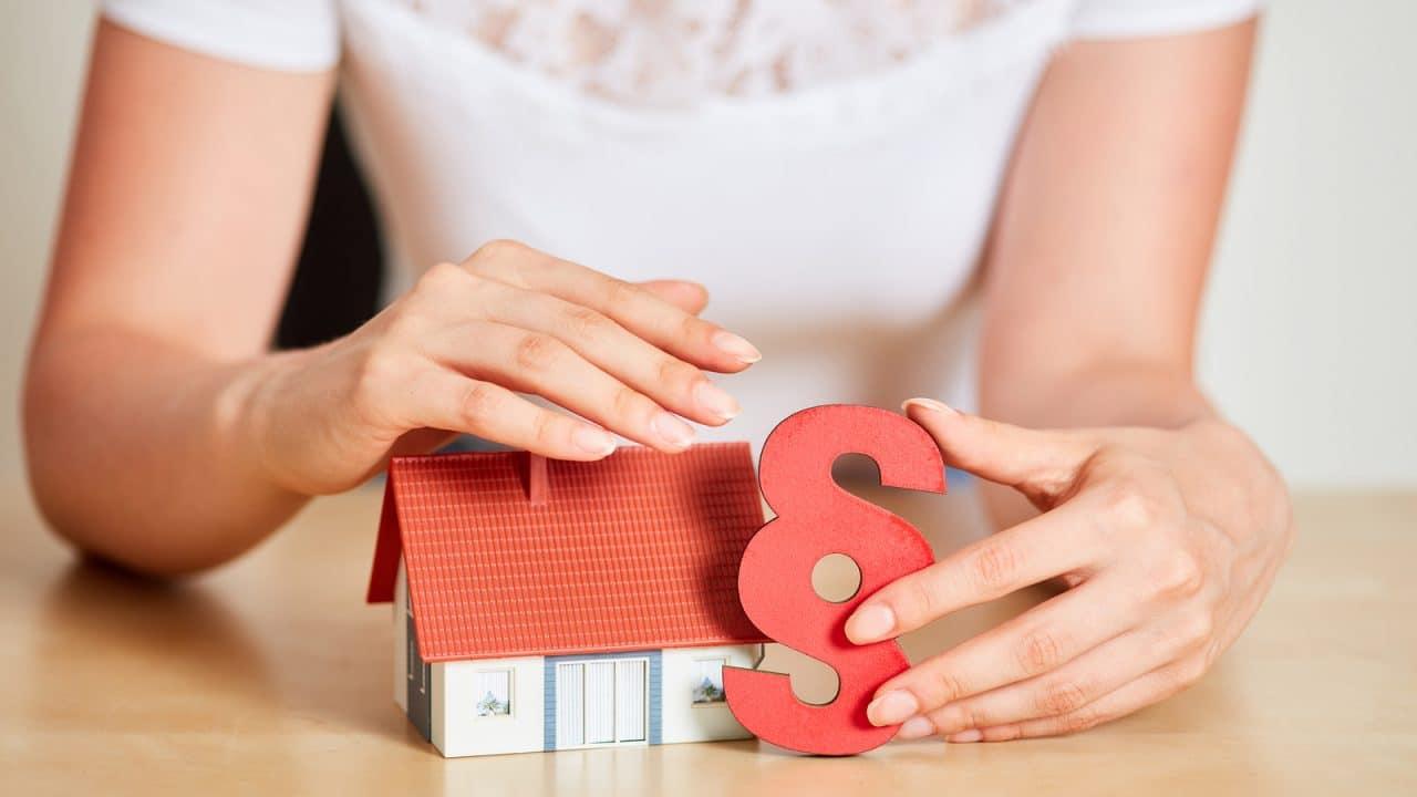 Wohngebäudeversicherung - Übermittlung der Daten eines Versicherungsnehmers an HIS