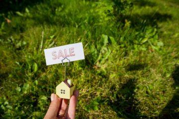 Reservierungsgebühr für Grundstück – Rückzahlung
