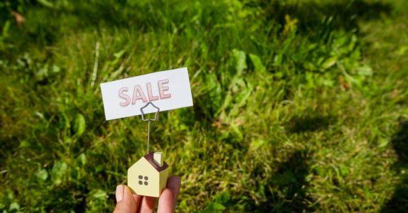 Reservierungsgebühr für Grundstück - Rückzahlung