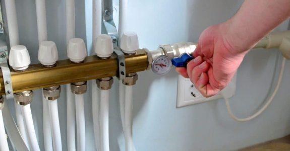 """Leitungswasserversicherung – Auslegung """"Zu- oder Ableitungsrohr der Wasserversorgung"""""""