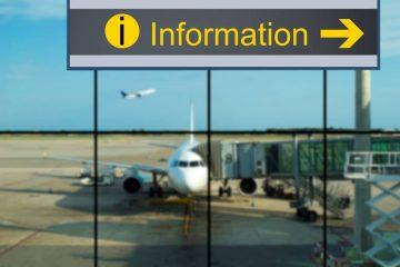 Rechtswahlklausel im Fluggastrecht – Unwirksamkeit