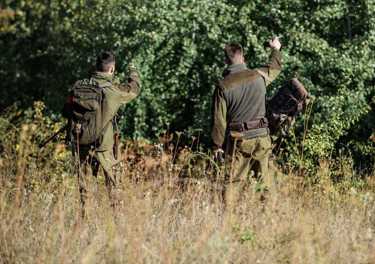 Wildschadensersatzanspruch – Nachweis eines Wildschadens