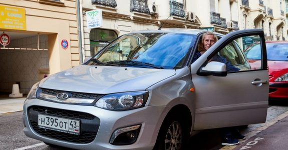 Verkehrsunfall in Ungarn - Haftungsverteilung bei Unaufklärbarkeit des Unfallhergangs